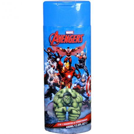 Marvel Avengers 2v1 šampon a condicioner