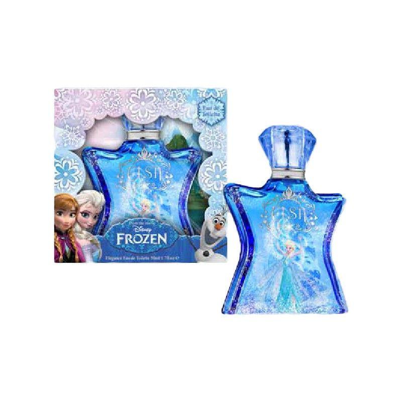Disney Frozen toaletní voda Elsa