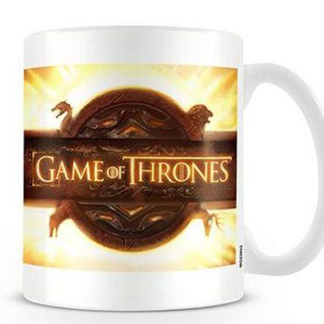 HRNEK KERAMICKÝ Hra o trůny / Game of Thrones