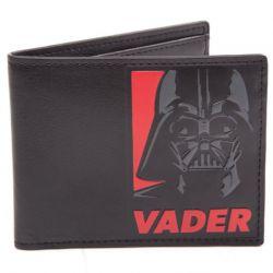 Peněženka Otevírací Star Wars Dart Vader