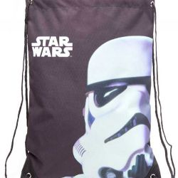 PYTLÍK GYM BAG STAR WARS STORMTROOPER