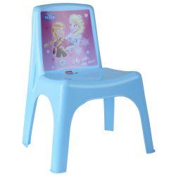 Dětská Stolička Ledové Království / Frozen Modrá