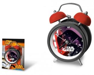 Dětský kovový budík Star Wars