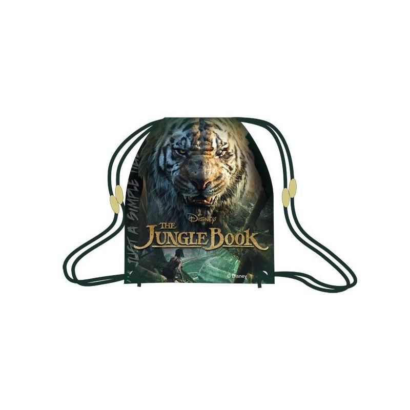 Taška na přezůvky Kniha Džunglí