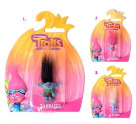 3D mini figurka Trollové