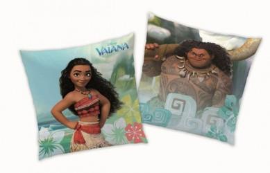 Dětský Polštář Odvážná Vaiana Aloha