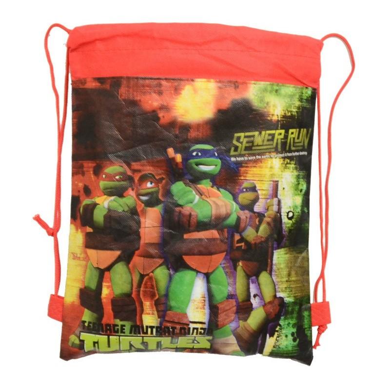 Taška na přezůvky Želvy Ninja