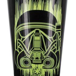 Sklenice Sklo Star Wars Trooper 450 Ml Proměňovací