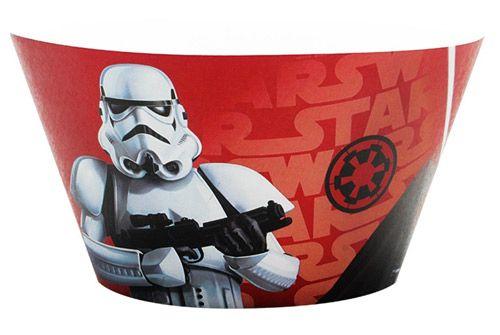 Keramická Miska Star Wars Vader Troopers 460Ml
