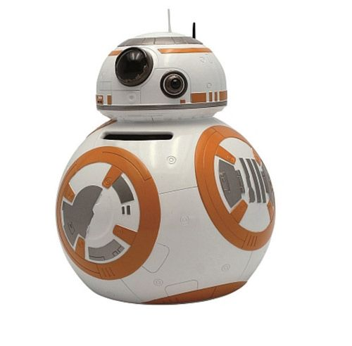 Pokladnička Star Wars Bb-8 Droid