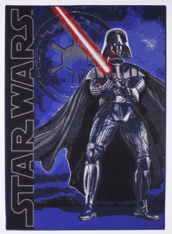 Koberec Star Wars – Vader 133  X 95 Cm