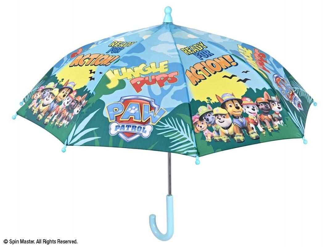 Deštník Paw Patrol Action 464737c2b8