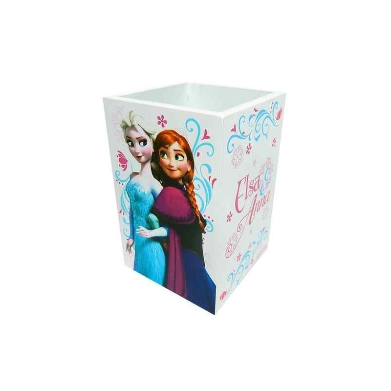Stojan na tužky Frozen Anna a Elsa