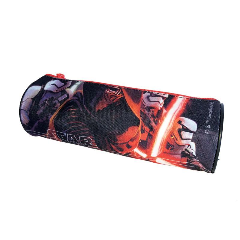 Oválný penál / pouzdro Star Wars