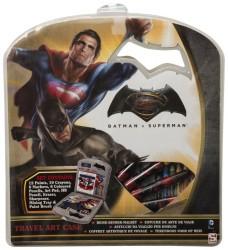 Sada Výtvarných Potřeb Batman Vs Superman