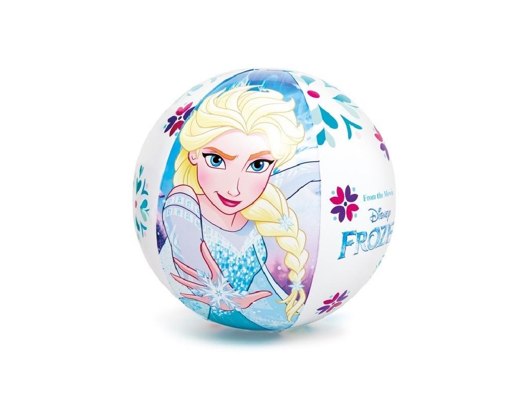 Nafukovací míč Frozen Elsa 51cm
