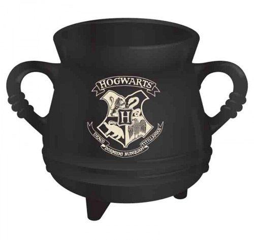 Hrnek Keramický Harry Potter Kotlík Logo Bradavic