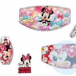 Šátek / čelenka Minnie Mouse 2ks