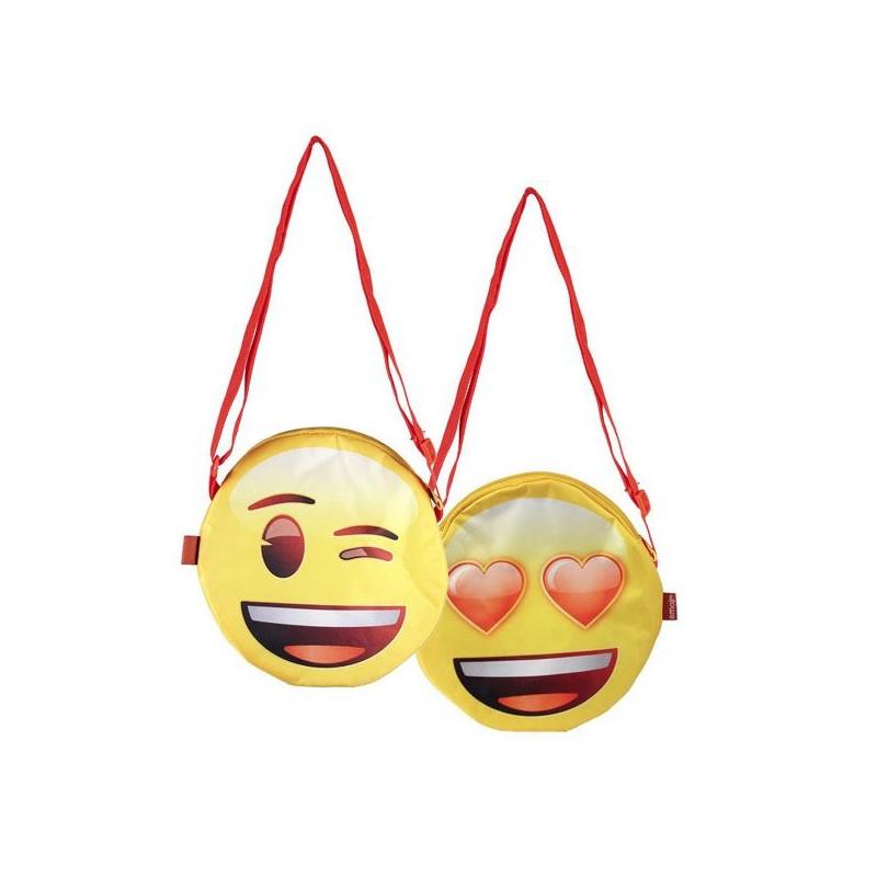Kabelka Pro Holky Smajlíci / Smile Úsměv