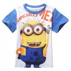 Dětské tričko s Mimoňem