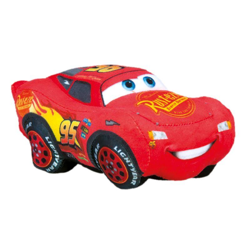 Plyšové Auto Auta / Cars 3 Mcqueen 20 Cm
