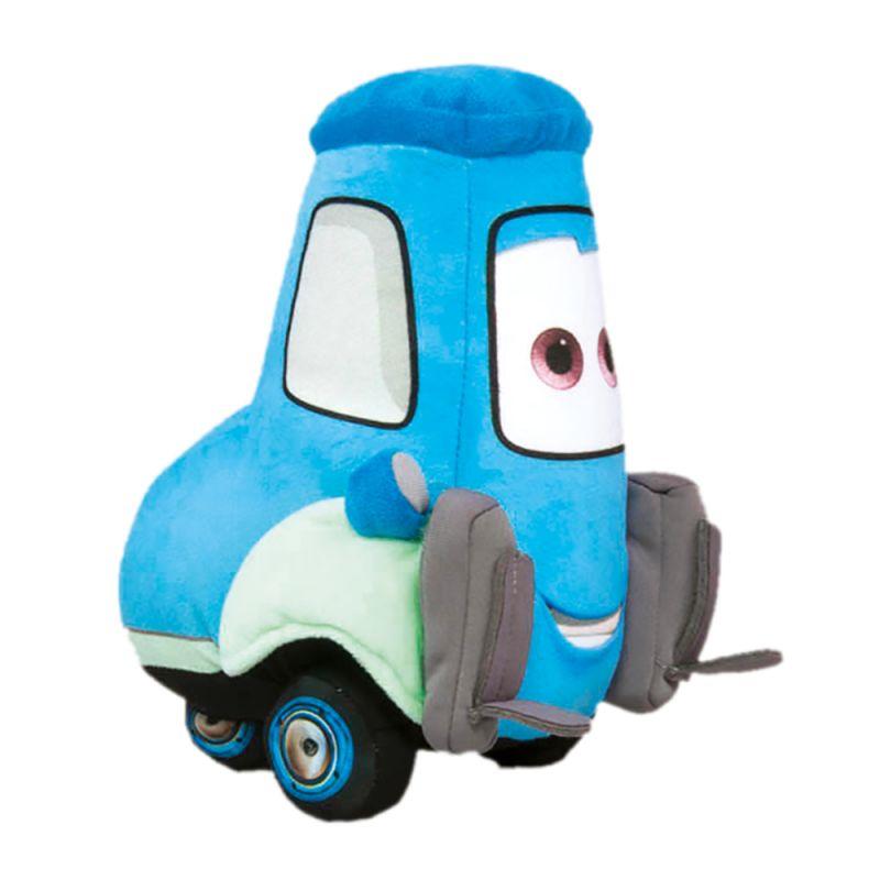 Plyšové Auto Auta / Cars 3 Guido 15 Cm