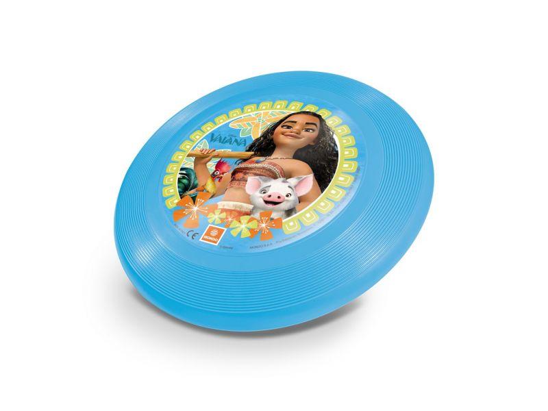 Disk Létající Vaiana 23 Cm Modrý