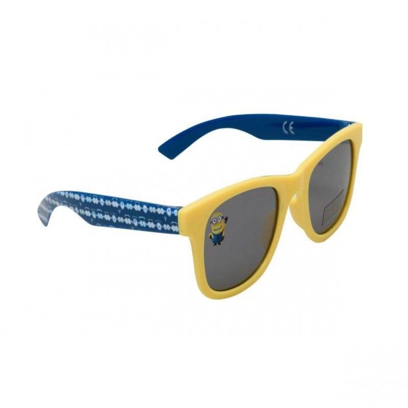 Sluneční Brýle Mimoni Uv 400 Žluto Modré
