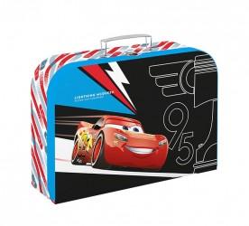 Kufřík s rukojetí Cars 34 x 23 cm