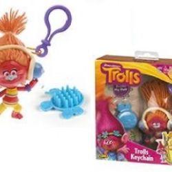 Přívěšek Trollové na klíče či batoh - Suki
