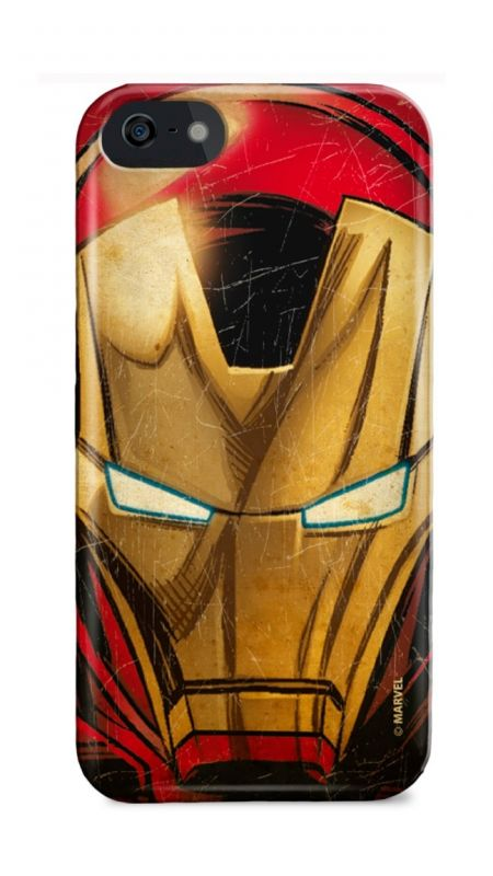 Kryt Na Telefon Avengers Iron Man Iphone 6/6S