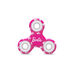Fidget Spinner Barbie Abs Růžový