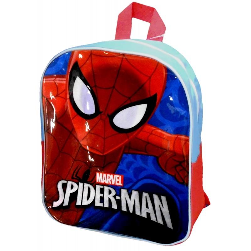 Chlapecký Batoh Spiderman 29 Cm cdd6e51dca