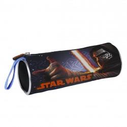 Oválný penál s poutkem Star Wars