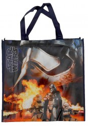 Star Wars shopping bag