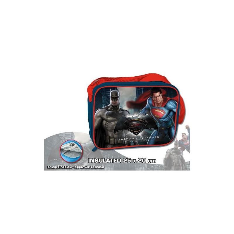 Taška Na Svačinu / Oběd Batman Vs Superman