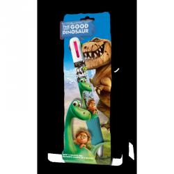Čtyřbarevná mega propiska Hodný Dinosaurus