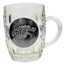 Sklenice Korbel Hra O Trůny / Game Of Thrones Stark 450 Ml