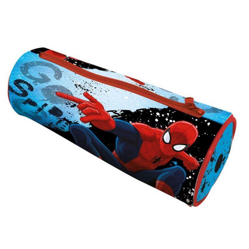 Pouzdro / Etue Spiderman 22 X 8,5 Cm