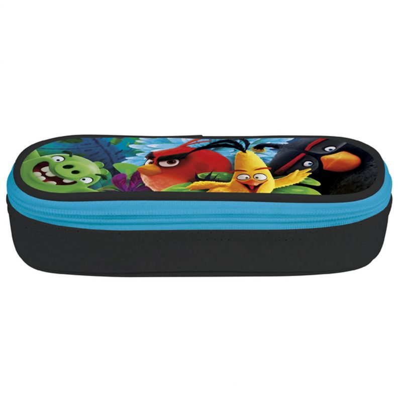 Pouzdro / Tuba Angry Birds 21 X 9 X 6 Cm