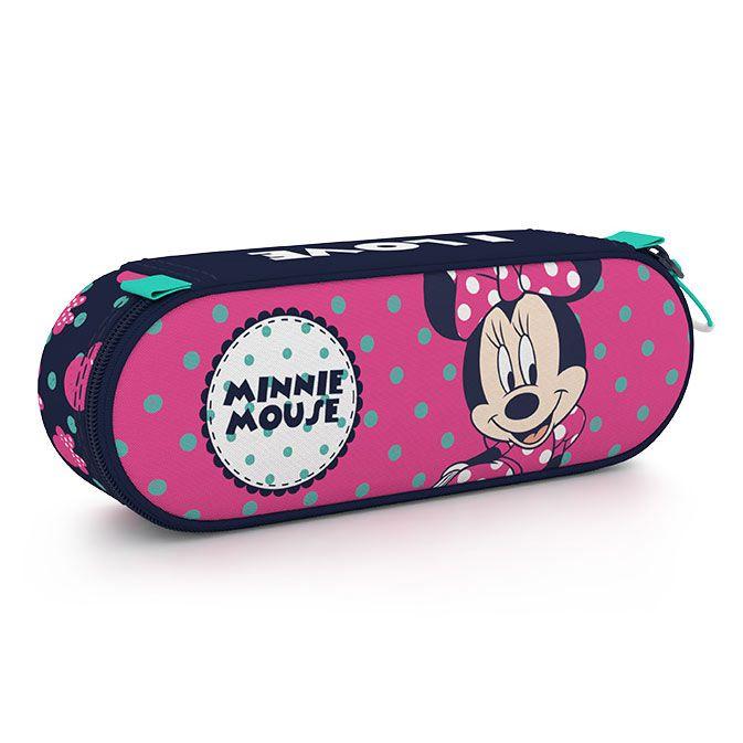 Pouzdro / Tuba Minnie Mouse  21 X 9 X 6