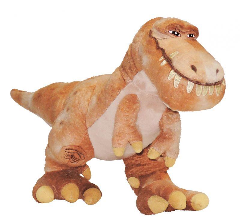 Plyšový Dinosaurus Hodný Dinosaurus Butch 25 Cm