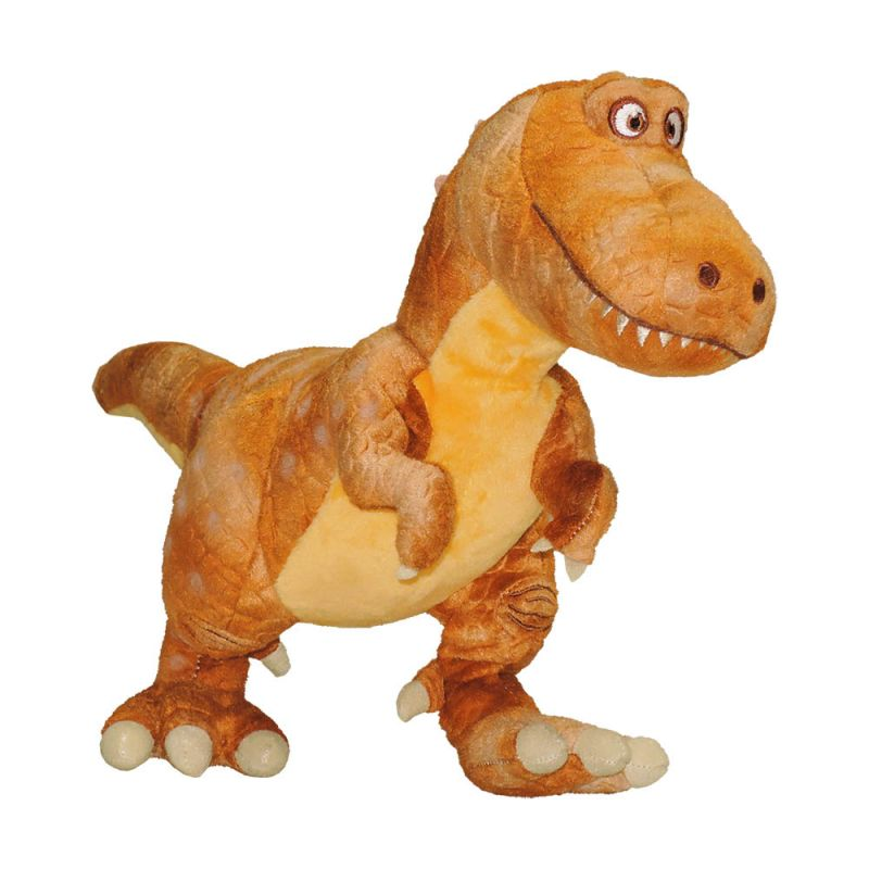 Plyšový Dinosaurus Hodný Dinosaurus Ramsey 28 Cm