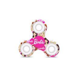 Fidget Spinner Barbie růžový