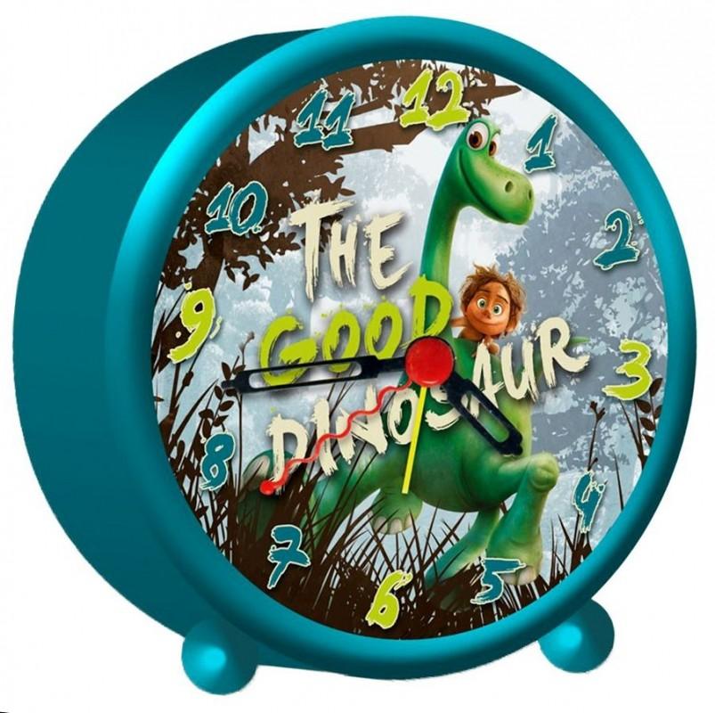 Budík Do Dětského Pokoje Hodný Dinosaurus