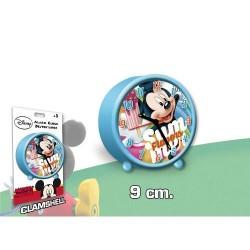 Budík Do Dětského Pokoje Mickey Mouse