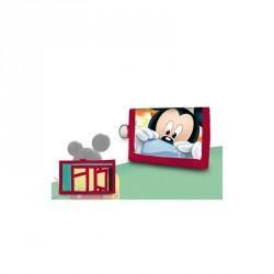 Dětská peněženka Mickey Mouse / Black Friday