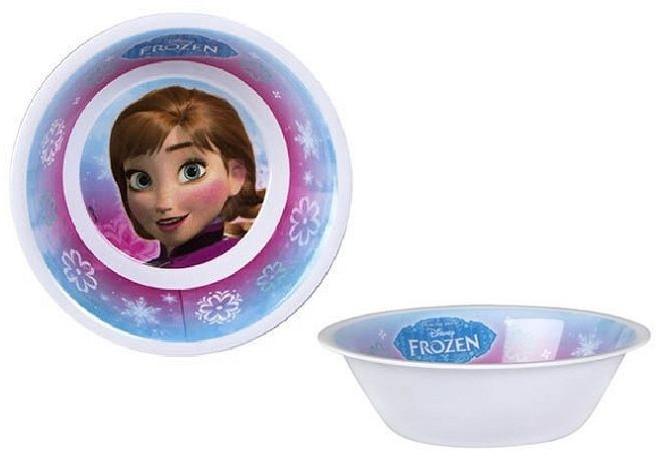 Plastová miska Frozen