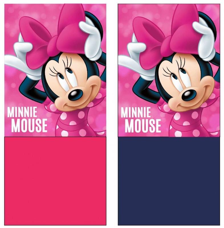 Podzimní   Zimní Nákrčník Pro Holky Minnie Mouse d87d63a64b